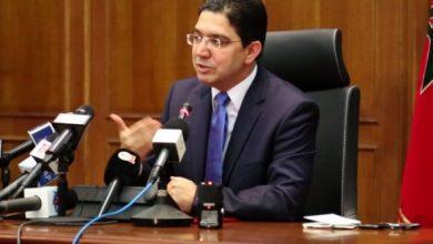 Photo of وزارة الخارجية تعتبر تصريح مزوار حول الشأن الجزائري أخرقا وغير مسؤول