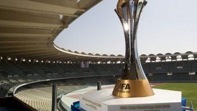 Photo of قطر تكشف عن هوية شعار الدورة السادسة عشرة لكأس العالم للأندية