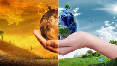 Photo of في اليوم العربي للبيئة .. مخاطر بيئية تهدد الكرة الأرضية