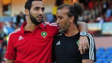 """Photo of يونس الخراشي: """"سي مصطفى"""".."""