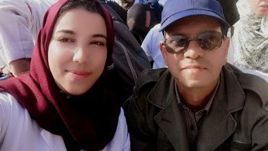 Photo of نجلة عبد الله حجيلي تسائل وزير حقوق الإنسان: أين وصلت نتائج التحقيق في مقتل أبي ؟