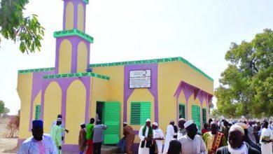 Photo of هجوم إرهابي على مسجد ببوركينافاسو يسقط 16 قتيلا على الأقل
